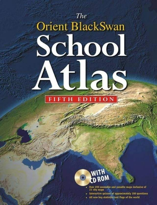 School Atlas Pdf