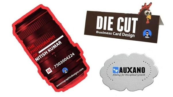 What are some unique business card ideas quora die cutting is simple process of cutting the card into different shapes its very used to see beyond the card or to give a different shape to it colourmoves
