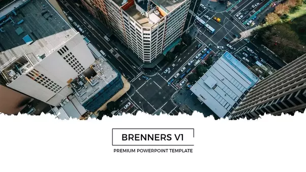 Where can i find free powerpoint templates quora showcase your presentation in style with this trendy and clean powerpoint template brenners powerpoint template is designed for premium and specialized toneelgroepblik Gallery