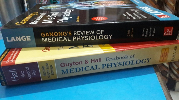 Physiology Book Guyton