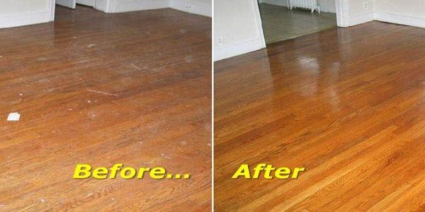 What Do Maid Or Cleaning Business Use To Clean Wood Floors Quora