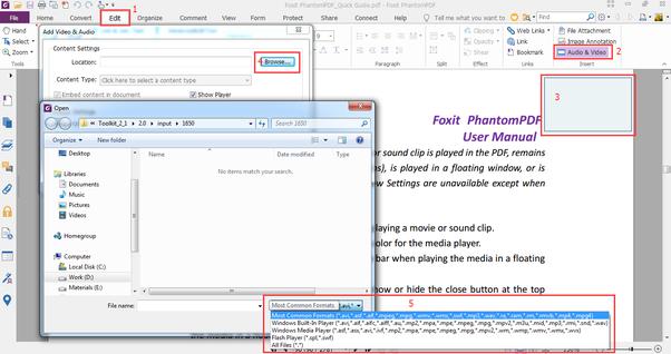 Pdf File Content Type