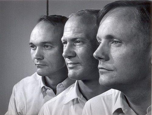 Why were all the Apollo astronauts so old? - Quora