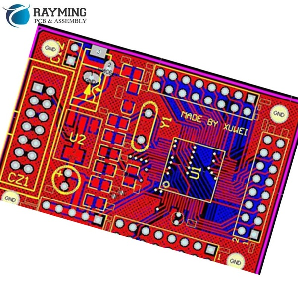 Dc41 Cleanerhead Pcb Printed Circuit Board Assembly