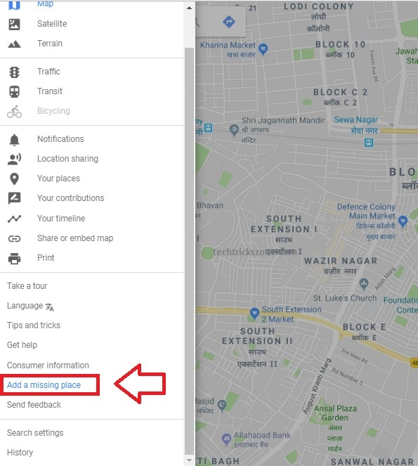 How To Find Phone Number In Google Map Find someone location