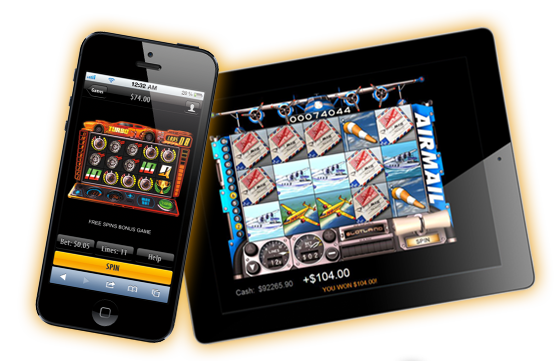 Casino slots games for mobile carl gamble austin tx