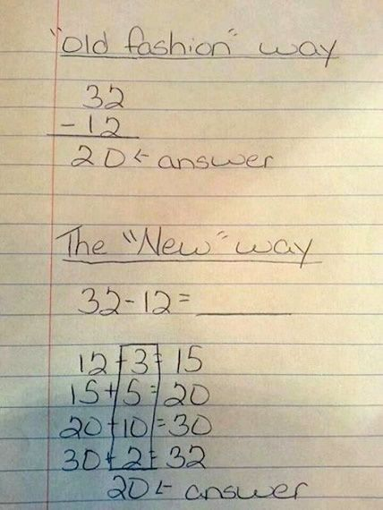 What Is The Common Core Can Anyone Explain To Me How It Works As