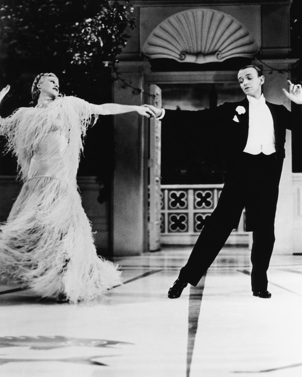 what is the best fred astaire movie quora. Black Bedroom Furniture Sets. Home Design Ideas