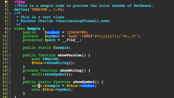 What Is The Difference Between Text Color And Background In C