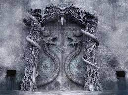 The steel door of Chamber B is having two big COBRA PORTRAITS on it and this door has no nuts bolts or even latches. It is just a plain chunk of steel & What is the real mystery behind Padmanabhaswamy Temple\u0027s seventh ...