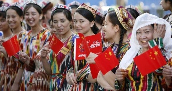 uyghur - photo #44
