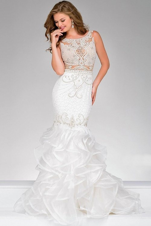 How will I know which wedding dress style is right for my body type ...