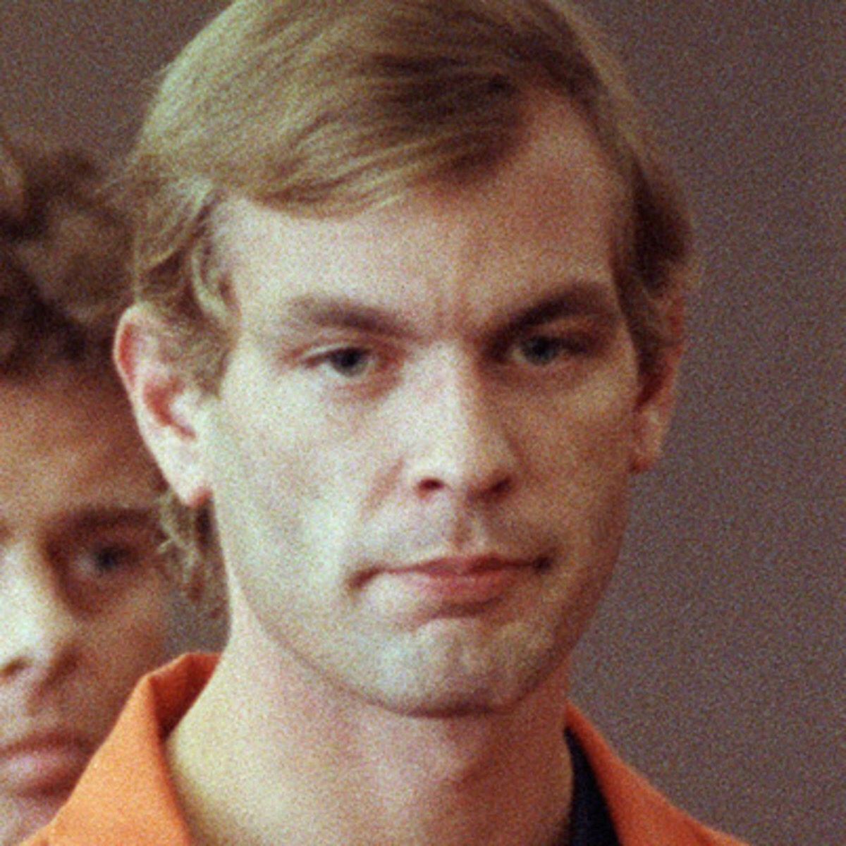 Which serial killers were also diagnosed with borderline personality