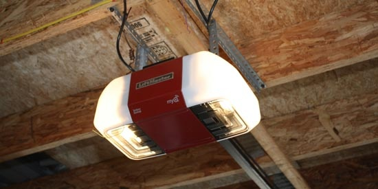 What Should I Do If My Liftmaster Garage Door Opener Is