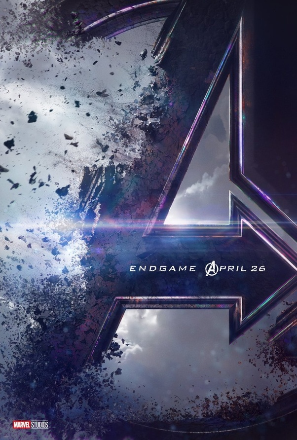 What is your review of the first Avengers: Endgame movie trailer