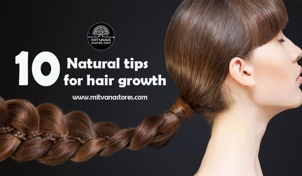 Is There Any Natural Remedy For Hair Regrowth Quora