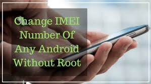 How to change the IMEI of an iPhone - Quora