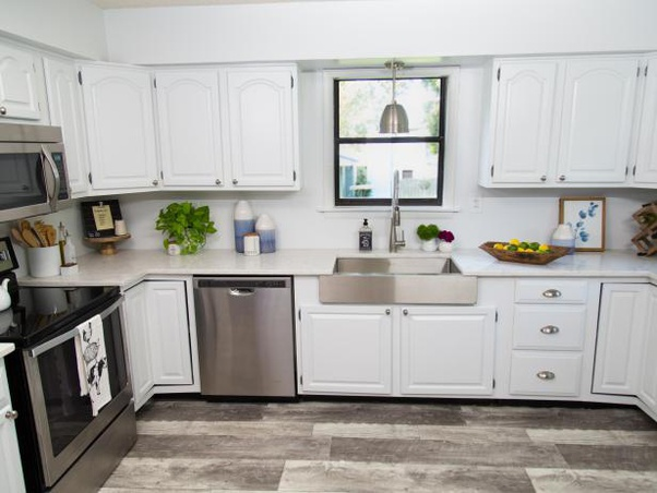 How Much Does A Kitchen Remodel Cost At Lowe S Quora