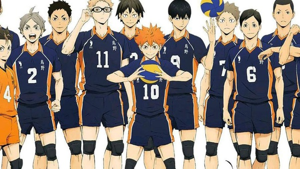 Where Can I Watch Haikyuu Season 5 Quora See more of anime twist on facebook. where can i watch haikyuu season 5 quora