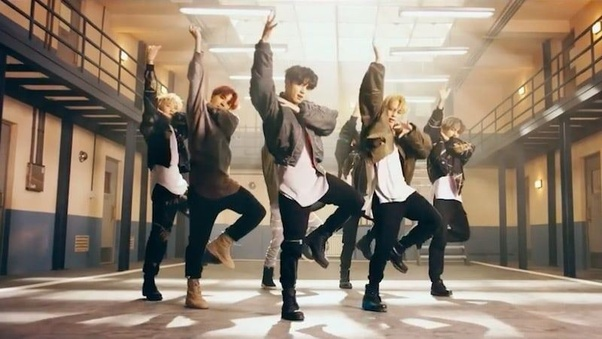 What is the easiest BTS dance to learn for beginners? - Quora