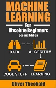 Which are the best machine learning books quora this major new edition features many topics not covered in the first edition including cross validation ensemble modeling grid search fandeluxe Choice Image