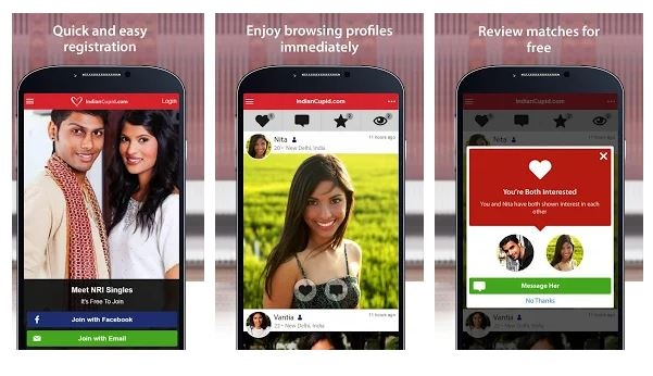 Real Free Dating - Mobile & Completely Free