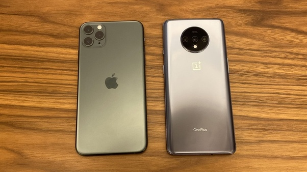 Which phone is better, iPhone or One Plus? - Quora