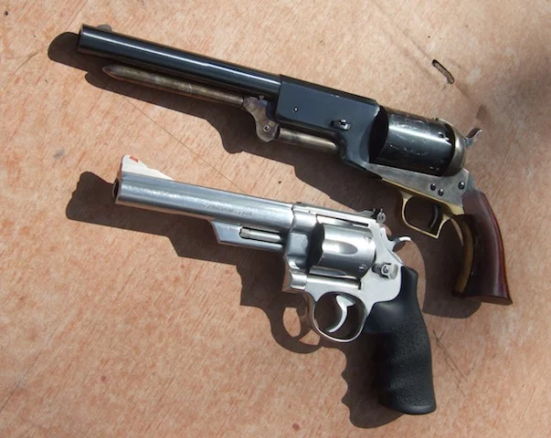 If your country prohibits handguns, do you want to own one