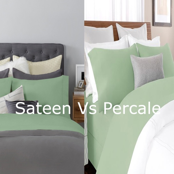 Percale Is Basically Crisp And Sa Soft Silky Personally I Would Prefer To As Always Have The Material True Definition Of