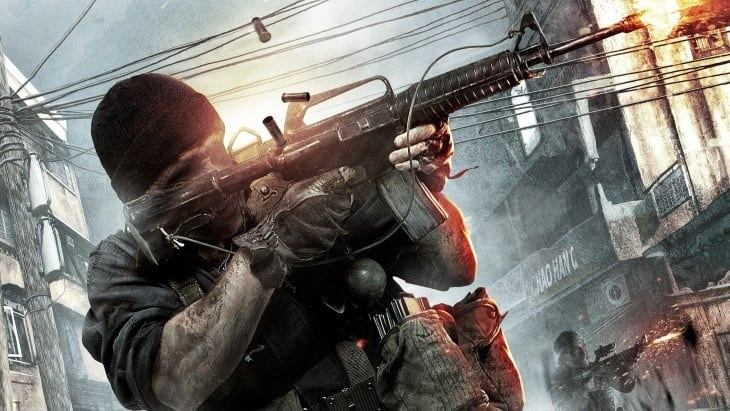 What is the best Call of Duty assault rifle? - Quora