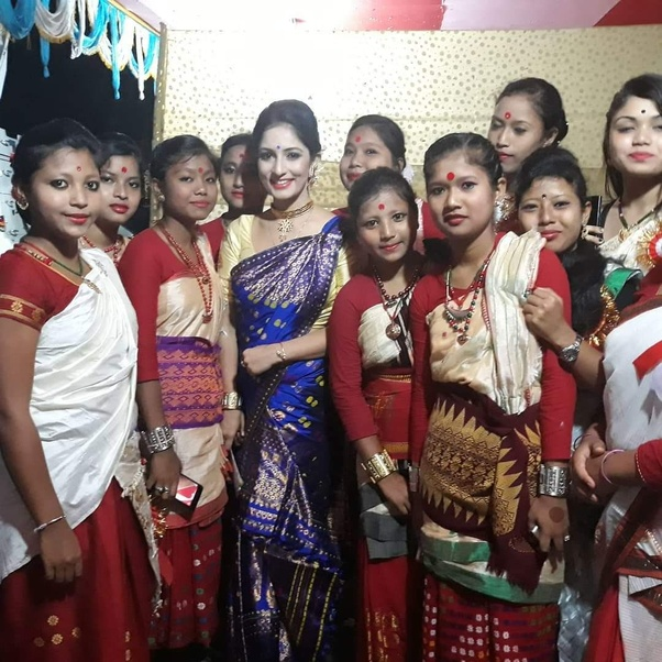 Which Indian State Has The Most Beautiful Women - Quora-9719