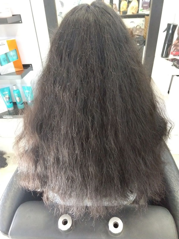 Where Can I Get The Best Hair Smoothening Or Keratin Treatment In