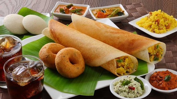 What do people eat for breakfast in India? - Quora