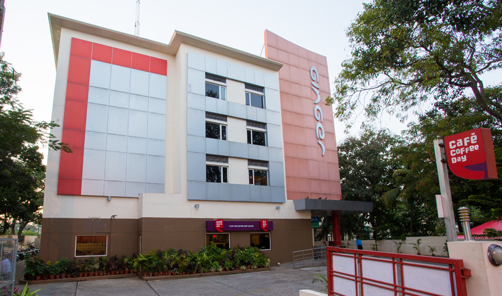 Let Money Not Be Your Concern While Visiting This City Enjoy A Memorable Stay At Ginger Mysore One Of The Finest Budget Hotels In