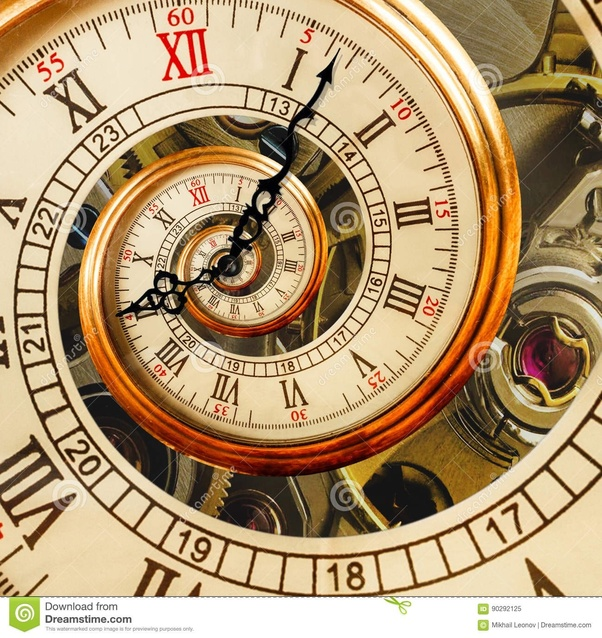 This Sophisticated Ascent Is Defined By Its Original: Why Is Time So Important?