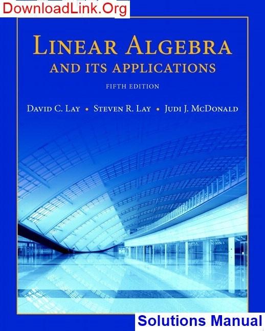 Intermediate Algebra 5th Edition Pdf