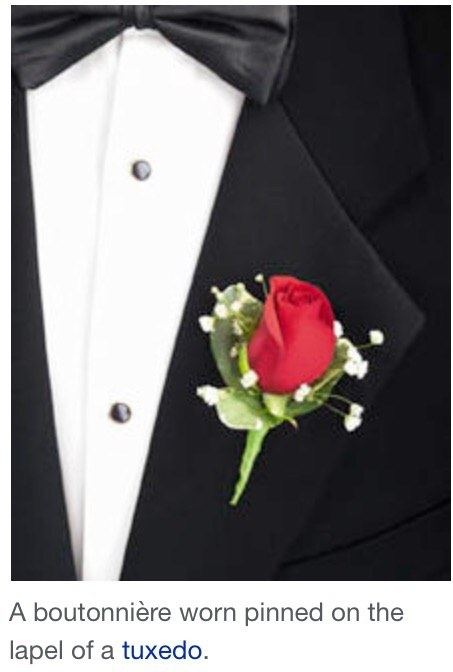 The Mothers Of Bride Groom Wear Corsages And Bridesmaids Get Bouquets So No Need For Additional Flowers If Grandpas Are In Attendance