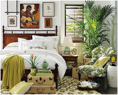 How to make a nature themed bedroom more grown up - Quora