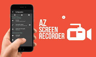 What do you think about the AZ Screen Recorder? - Quora