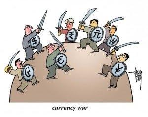 La roupie indienne peut-elle être adoptée comme monnaie de commerce internationale, du moins par les pays voisins?