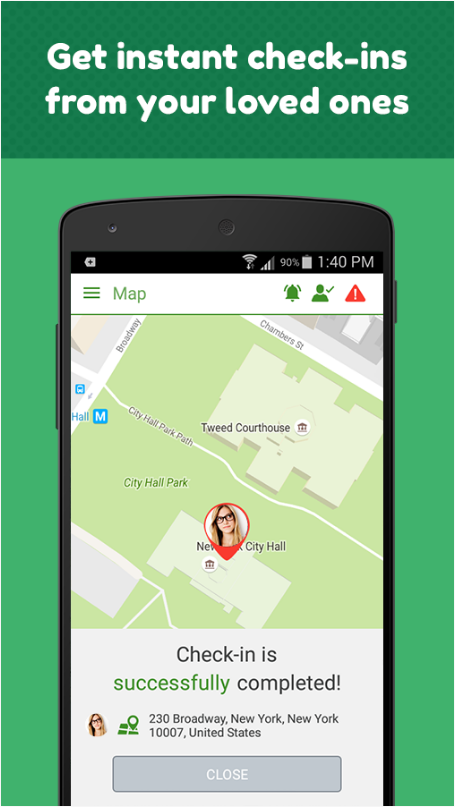 how to use find my phone for family members
