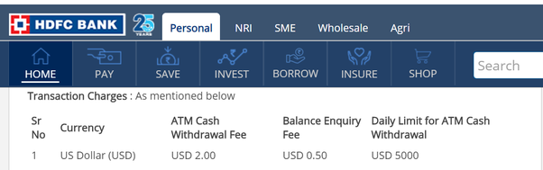 Forex withdrawal limit