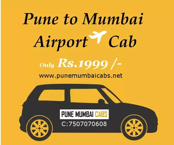 What Is The Best Way To Reach Mumbai Airport Bom From