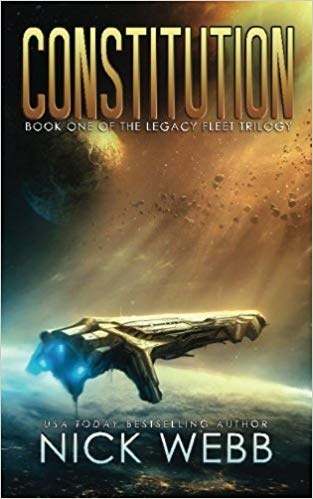 How to download Constitution: Book 1 of the Legacy Fleet