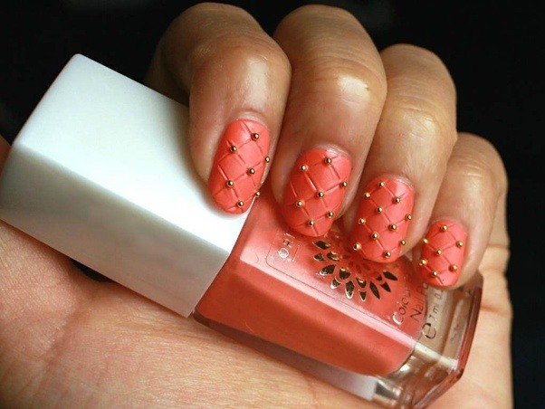 I Like Both Long And Short Nails They Re Natural Mine Just Tend To Grow Keep On Growing Nail Polish Makes My Curve More Called A C