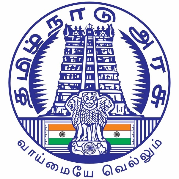 Image result for tamil nadu logo