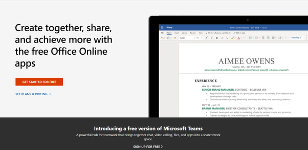 Where can we download Microsoft Office for free? - Quora