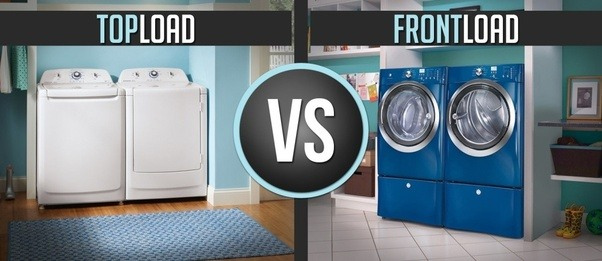Which Is Better Top Loading Washing Machine Or Front