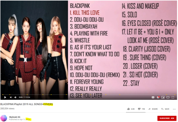 Why do some ARMY's hate Black Pink so much? - Quora