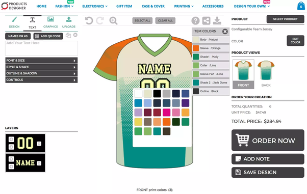 T Shirt Design Website Free | What T Shirt Design Tool Is The Best For Customization Quora